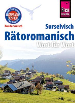Rätoromanisch - Wort für Wort (Surselvisch, Rumantsch, Bündnerromanisch, Surselvan) - Gereon Janzing pdf epub