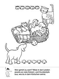 Rätsel für den Kindergarten - Produktdetailbild 2