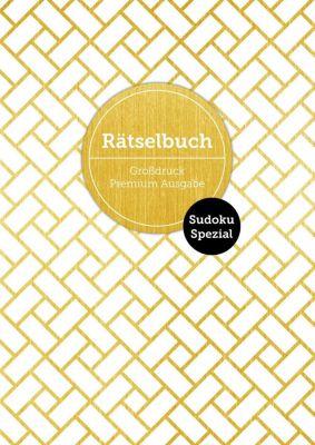 Rätselbuch, Großdruck, Premium-Ausgabe - Sophie Heisenberg pdf epub