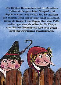 Räuber Hotzenplotz Band 1: Der Räuber Hotzenplotz - Produktdetailbild 1