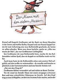 Räuber Hotzenplotz Band 1: Der Räuber Hotzenplotz - Produktdetailbild 2