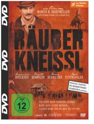Räuber Kneissl, Maximilian Brückner, Maria Furtwängler