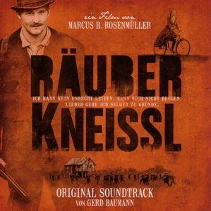 Räuber Kneissl, Ost, Gerd Baumann