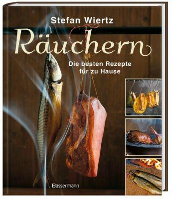 Räuchern - Stefan Wiertz |