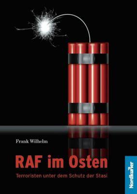 RAF im Osten, Frank Wilhelm
