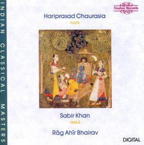 Rag Ahir Bhairav, Chaurasia, Khan, Metha, Singh