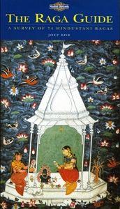 Raga Guide/Book And 4 Cds, Chaurasia, Dasgupta, Vyas