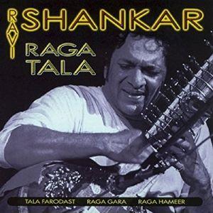 Raga Tala, Ravi Shankar