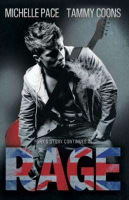 Rage, Michelle Pace