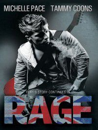 Rage, Michelle Pace, Tammy Coons