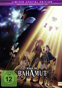 Rage of Bahamut - Genesis, N, A