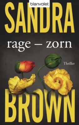 Rage - Zorn, Sandra Brown