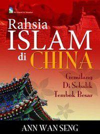 Rahsia Islam di China, Ann Wan Seng