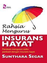 Rahsia Mengurus Insurans Hayat, Sunthara Segar