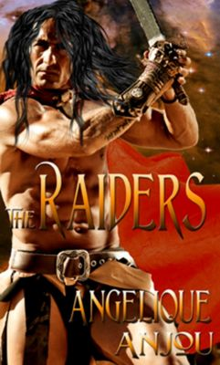 Raiders, The, Angelique Anjou