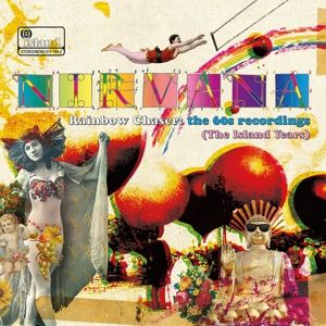 Rainbow Chaser: The 60s Recordings (Island Years), Nirvana