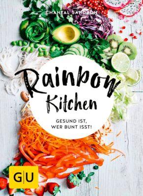Rainbow Kitchen - Chantal Sandjon  