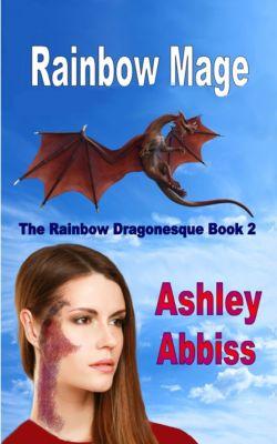 Rainbow Mage, Ashley Abbiss
