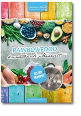 Rainbowfood - Angelika Willhöft |