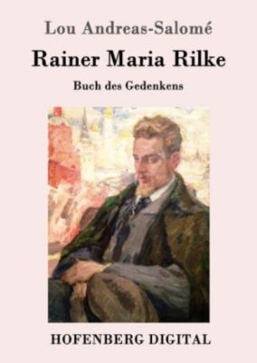 Rainer Maria Rilke, Lou Andreas-Salomé