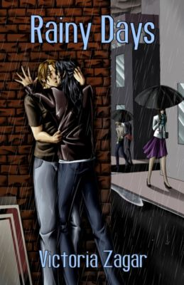 Rainy Days, Victoria Zagar