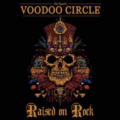 Raised On Rock (Limited Digipack + Bonustracks), Voodoo Circle