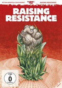 Raising Resistance, Bettina Borgfeld, David Bernet