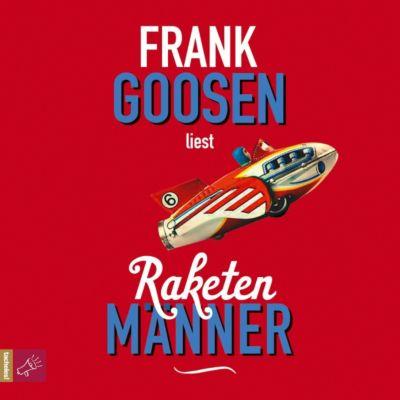 Raketenmänner (4CD), Frank Goosen