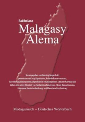 Rakibolana Malagasy Alema