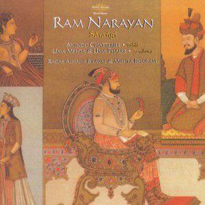 Ram Narayan, Chatterjee, Mehta, Phalke