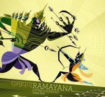 Ramayana, Sanjay Patel