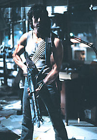 Rambo - First Blood - Produktdetailbild 4