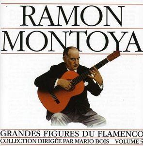 Ramon Montoya (flamenco 5), Ramón Montoya