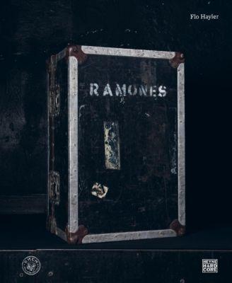 Ramones - Flo Hayler pdf epub