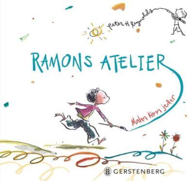 Ramons Atelier, Peter H. Reynolds