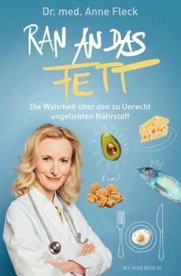 Ran an das Fett, Anne Fleck