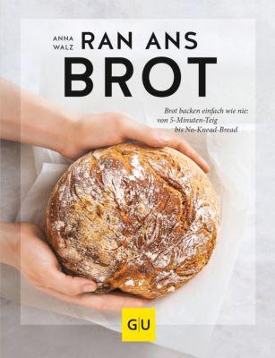 Ran ans Brot!, Anna Walz