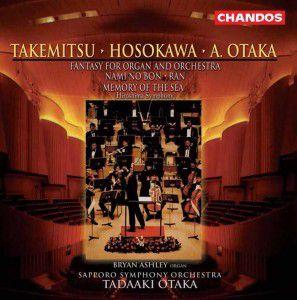 Ran/nami No Bon/fantasy/memory, B. Ashley, T. Otaka, Sapporo So