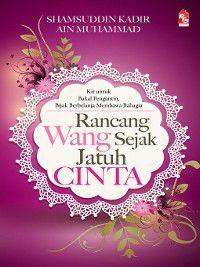 Rancang Wang Sejak Jatuh Cinta, Shamsuddin Abdul Kadir, Ain Muhammad