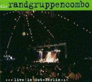 Randgruppencombo spielt Gundermann - Live in Ostberlin, Randgruppencombo