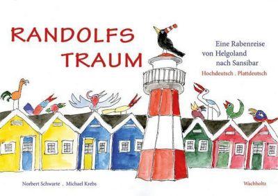 Randolfs Traum -  pdf epub
