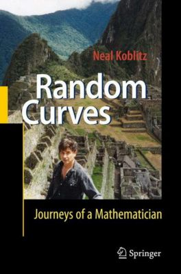 Random Curves, Neal Koblitz