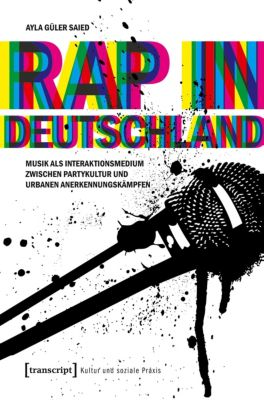 Rap in Deutschland - Ayla Güler Saied pdf epub