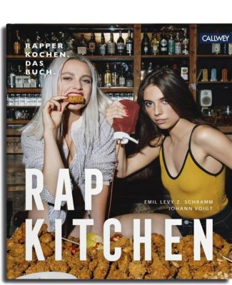 Rap Kitchen, Johann Voigt