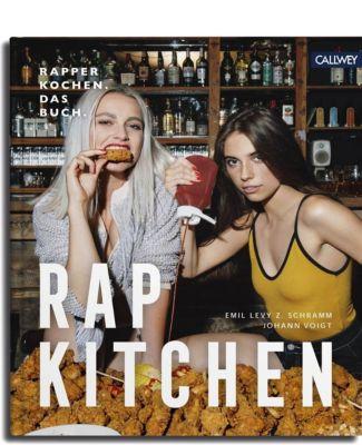 Rap Kitchen, Johann Voigt