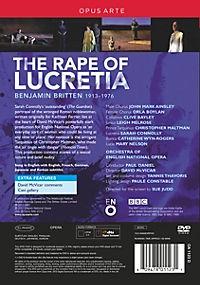 Rape Of Lucretia - Produktdetailbild 1