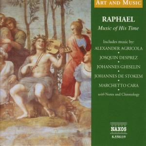Raphael - Music Of His Time, Posch, Ensemble Unicorn