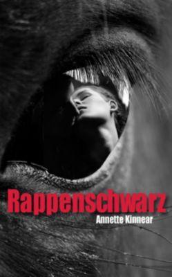 Rappenschwarz, Annette Kinnear