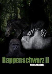 Rappenschwarz 2, Annette Kinnear
