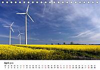 Rapsodie (Tischkalender 2019 DIN A5 quer) - Produktdetailbild 4
